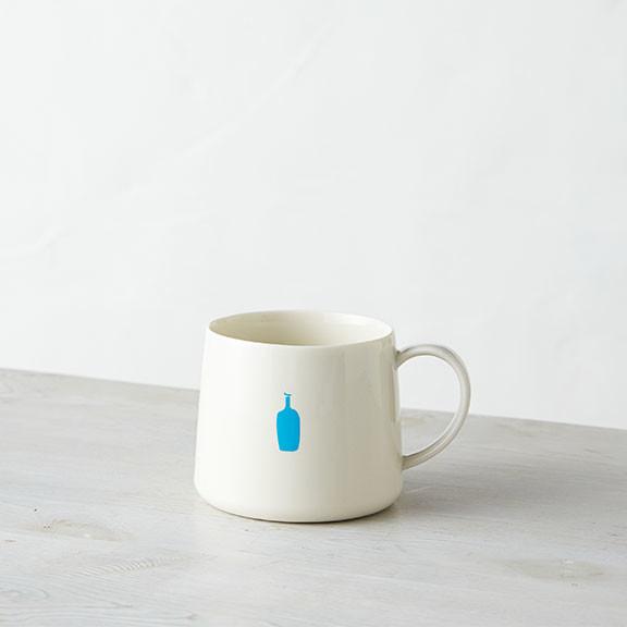 Ceramic Tiffany Mug Blue Coffee