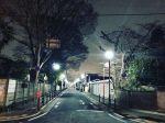 【Instagram】夜だから撮れる景色