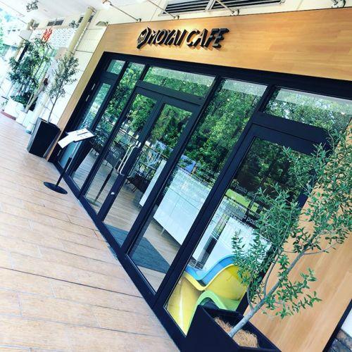 多摩センターの新しいカフェ