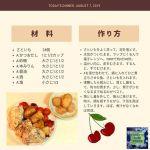 【レシピ】サトイモの煮転がし