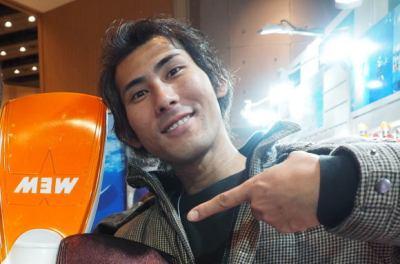 ブルーラボ代表 矢倉博司