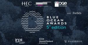 Les Blue Ocean Awards annoncent l'agenda de leur 5ème édition