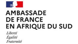 Ambassade de France en Afrique du Sud