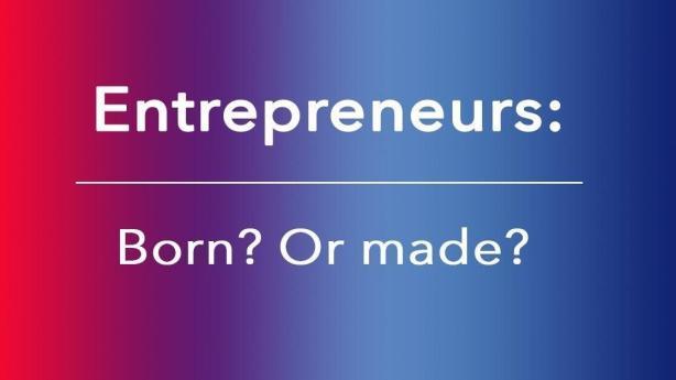 Blue Ocean for Entrepreneurs