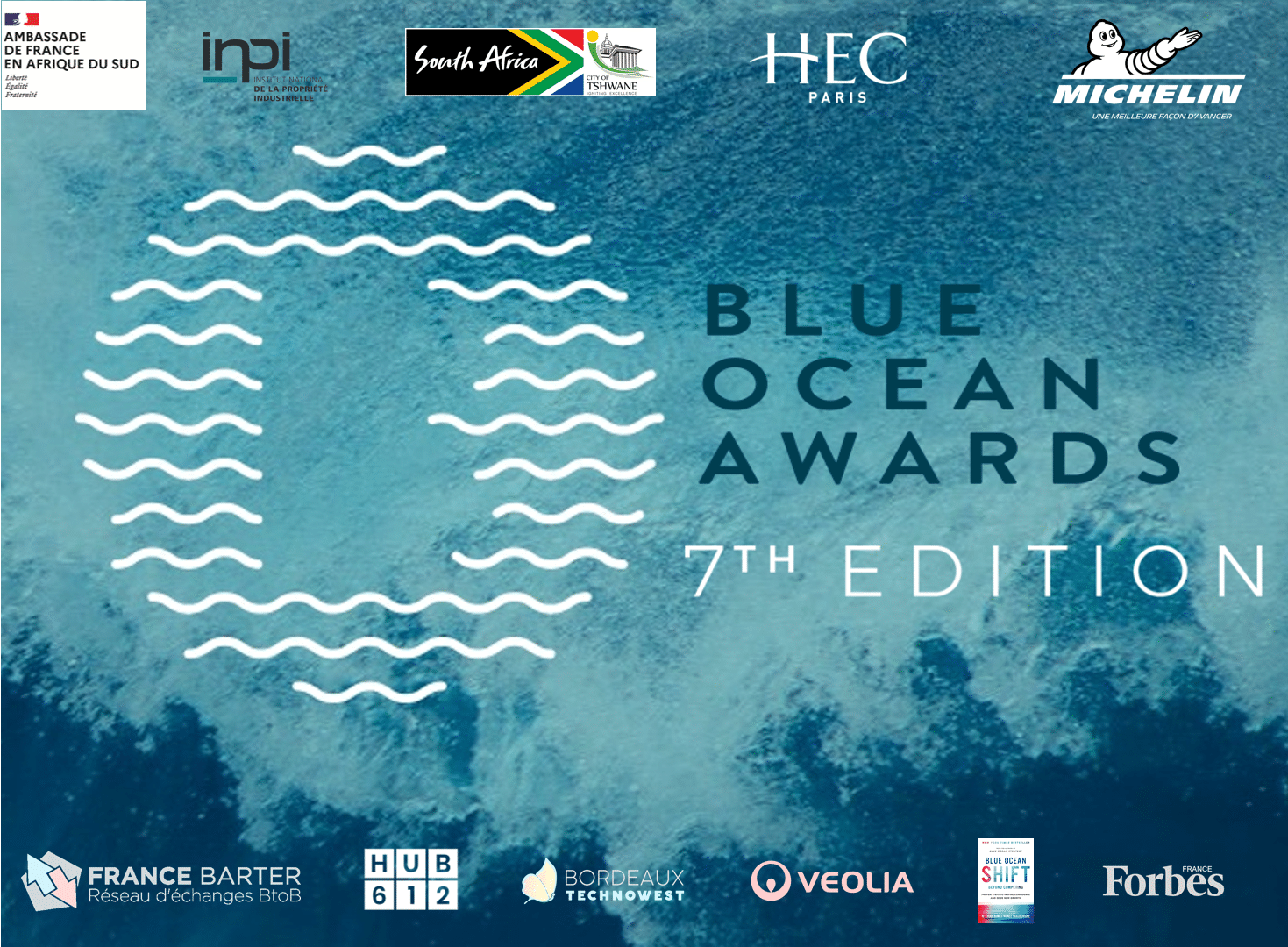 7th Blue Ocean Awards