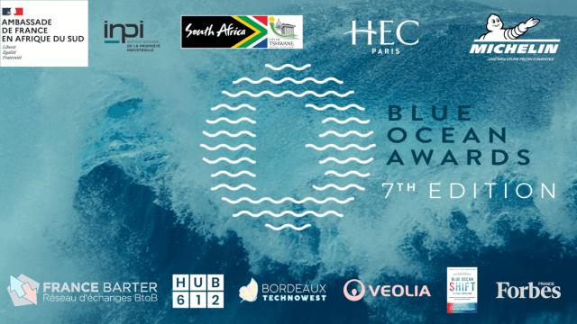 7th Blue Ocean Awards