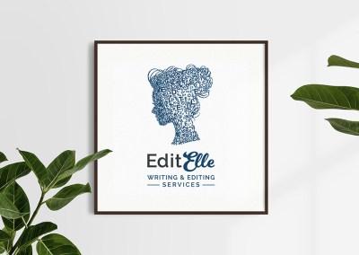 Edit Elle Branding