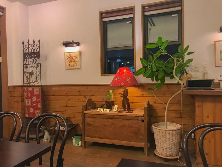 veggie cafe