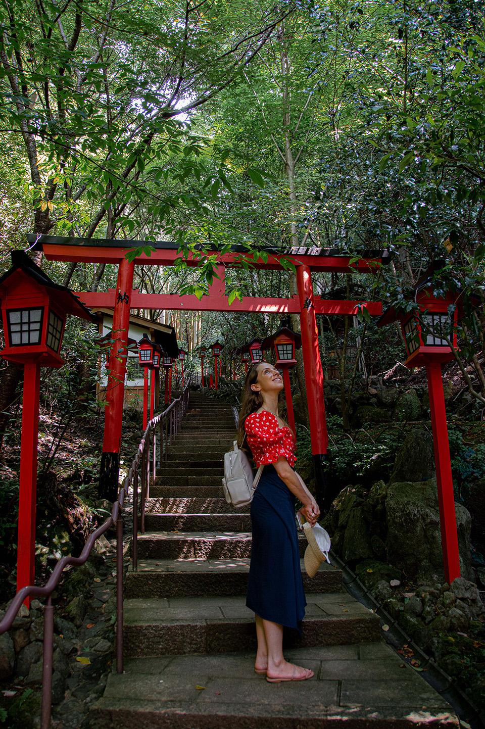 Nanzoin Temple Fukuoka