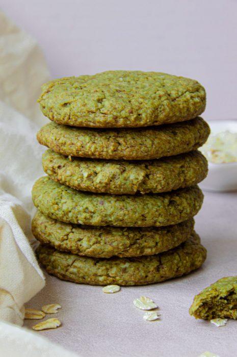 עוגיות מאצ'ה