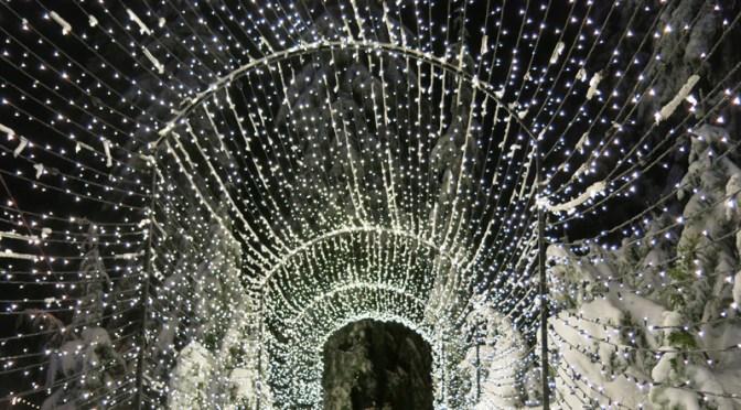 バンクーバーに来たら見ておきたい!2016年クリスマスイルミネーション、イベントまとめ