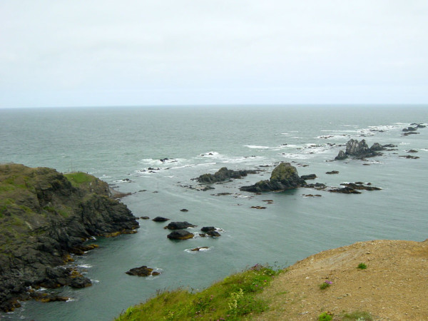 Cape Erimo (Erimo Misaki)
