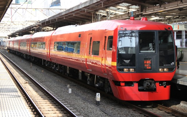 Refurbished 253 series will be used for Nikko and Kinugawa