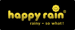 blue-zone AG Kunde Happy rain