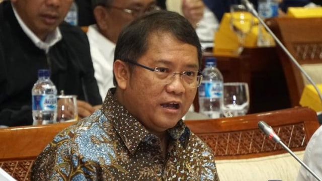 Hasil gambar untuk Menkominfo: Implementasi 5G di Indonesia Masih Lama