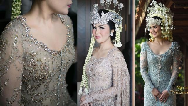 Beberapa Suku di Indonesia yang Dianggap Pantang untuk Saling Menikah (1)