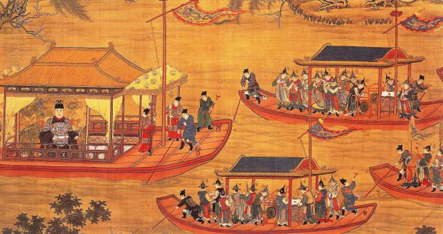 Hasil gambar untuk china dinasti