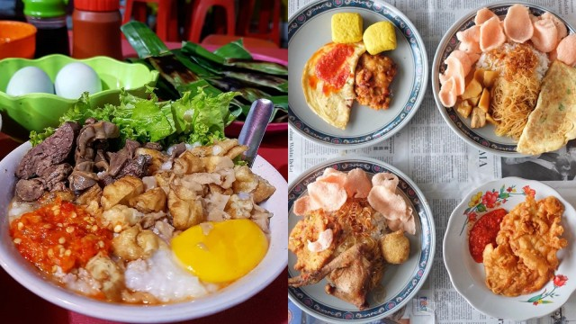 7 Destinasi Kuliner Legendaris Di Pasar Lama Tangerang