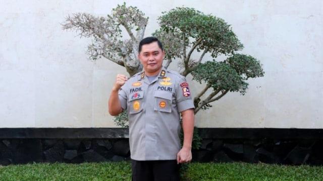 Kapolda Metro Dukung Pangdam Jaya Copot Baliho Rizieq: Tujuannya untuk Negara (1)
