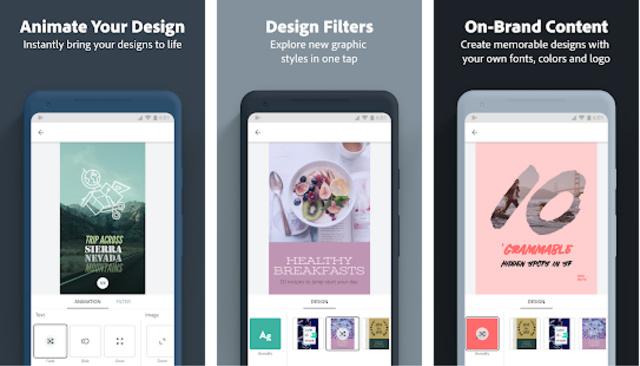 5 Aplikasi Penyedia Template Instagram Story Terbaik untuk Smartphone (4)