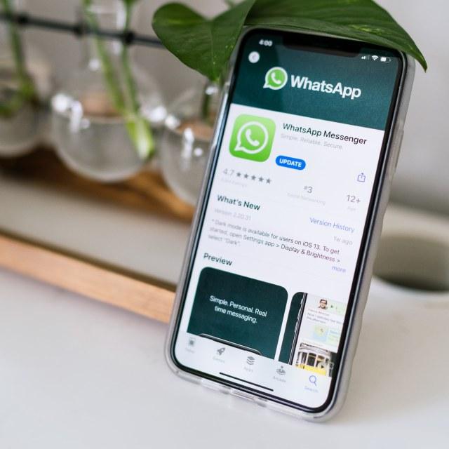 Viral Pemerintah Beri Kuota Gratis 10 Gb Tersebar Di Whatsapp
