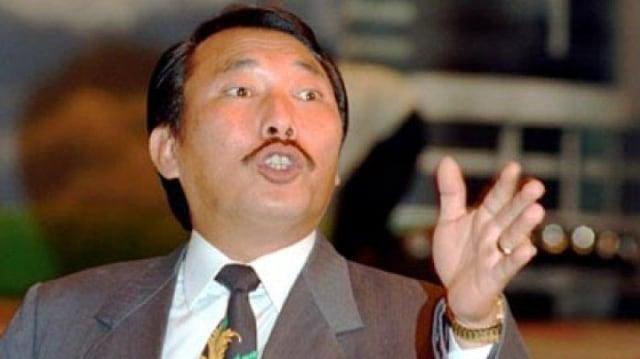 Profil Robby Sumampow: Pengusaha Era Orba, Jadi Mualaf, dan Kiprah Bisnisnya - kumparan.com