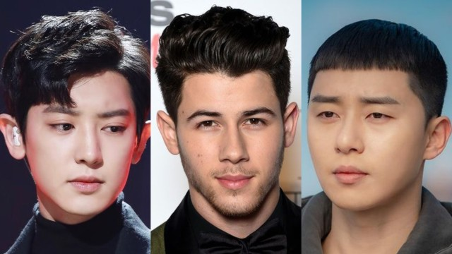 7 Model Rambut Pendek Pria 2021 yang Diprediksi Akan Menjadi Tren - kumparan.com