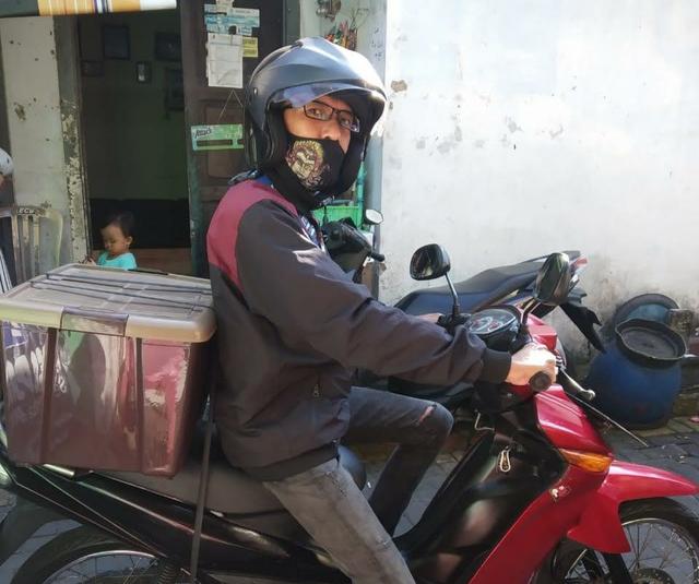 Ladubtok, Bisnis Jasa Kurir di Malang dengan Biaya Ongkir Seikhlasnya (1)
