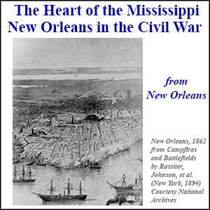 New Orleans in the Civil War