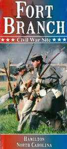 Fort Branch Brochure