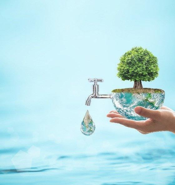 Simple Ways To Conserve Water At Home Today