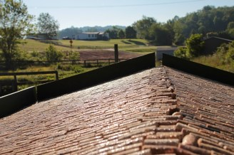 Drainage Layer (Corks)