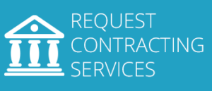Request Government Contracting Services