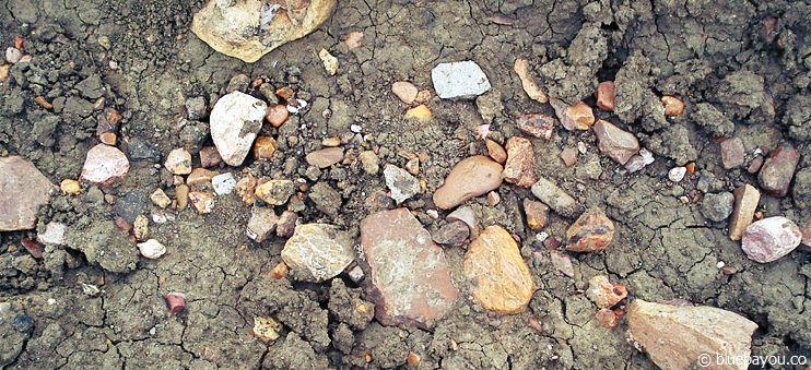 Unabhängig vom Wert, dürfen Besucher des Crater of Diamond State Parks in Arkansas ihren Fund stets behalten.