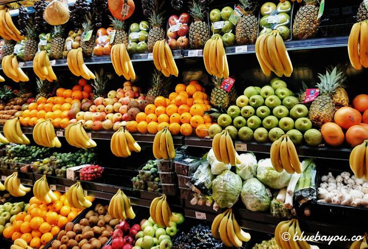 Eine gesunde Ernährung macht unabhängig vom intermittierenden Fasten Sinn.