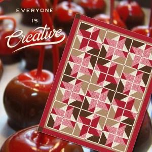 Everyone is Creative