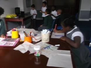 writing qrea1