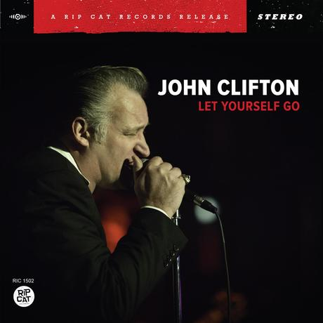 Bluebeat Music : Clifton John- Let Yourself Go [Ripcat3145 ...