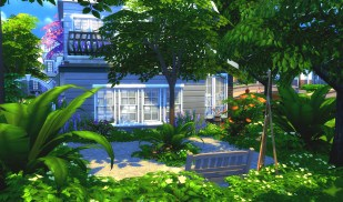 Rosehip Garden