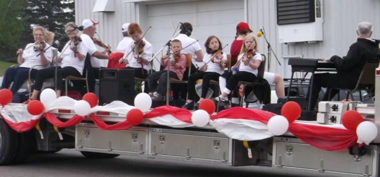 fiddler's