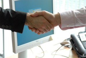 Matawan movers shaking your hand
