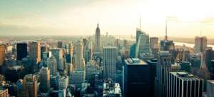 Totowa movers can also take you to New York City!