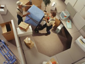When hiring movers you must know the difference between binding and non-binding estimate