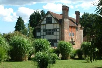 Wapsborne Manor