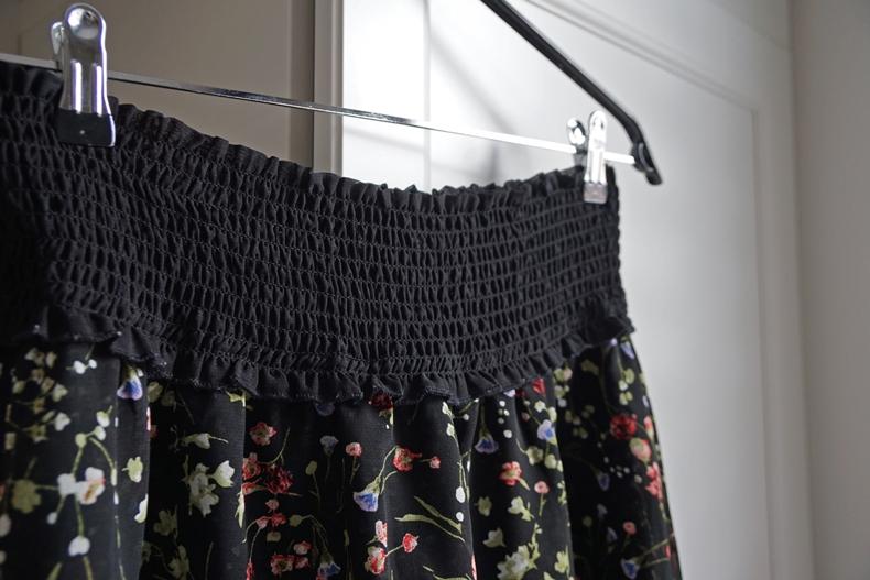 Reserved skirt 2