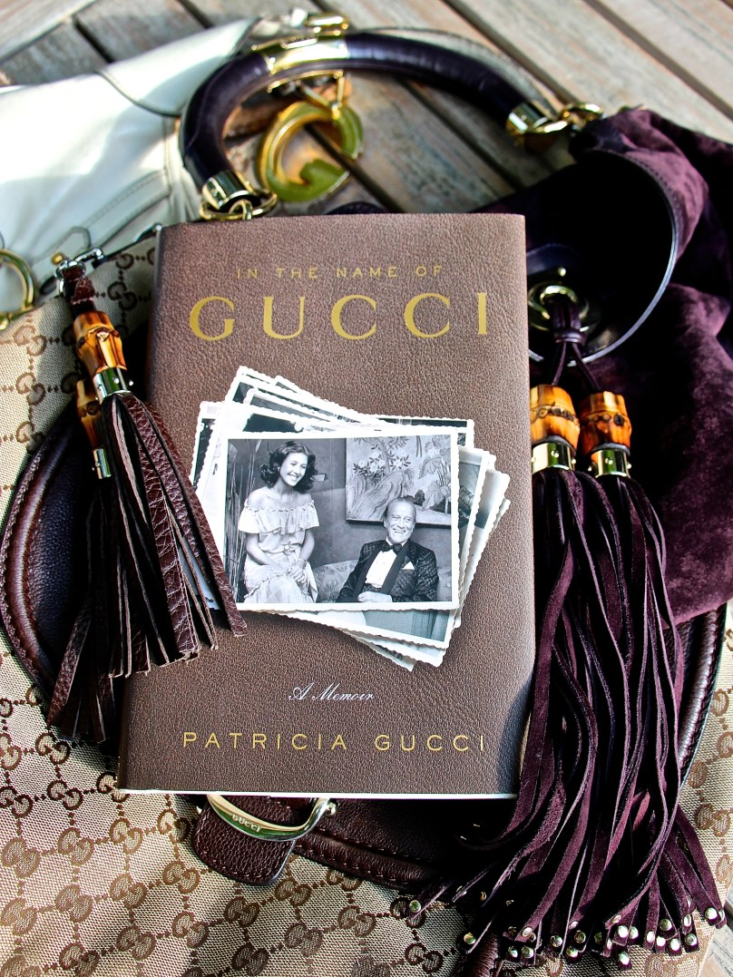 In the Name of Gucci by Patricia Gucci