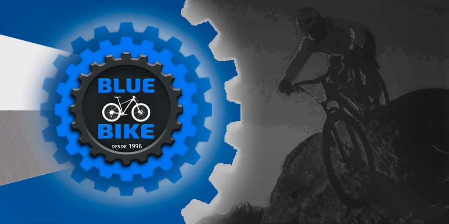 Loja Bluebike no Mercadolivre