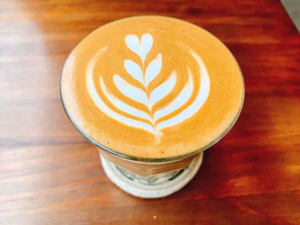 福叁cafe
