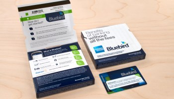 How to Activate a new card on Bluebird com - American Express