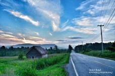 Quiet Road/Destination Unknown